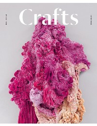 Back Issue - May/June 2021<p class='normal centreme'>The Mind and Body Issue<div class='normal backissuetitle'><span class='backissuetext'>The craftspeople exploring our inner worlds and how making can boost your wellbeing</span></div></p>